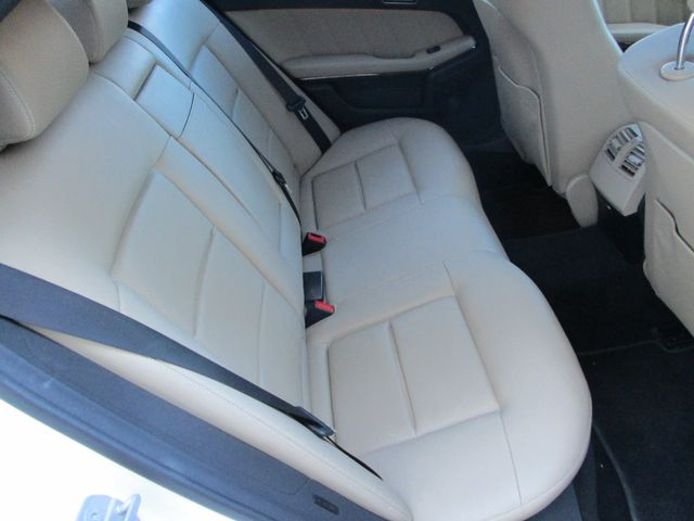 2010 Mercedes-Benz E 350 Luxury Plano, Texas 20