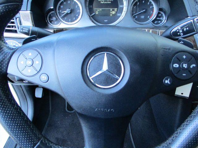 2010 Mercedes-Benz E 350 Luxury Plano, Texas 24