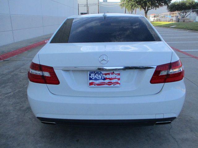 2010 Mercedes-Benz E 350 Luxury Plano, Texas 3