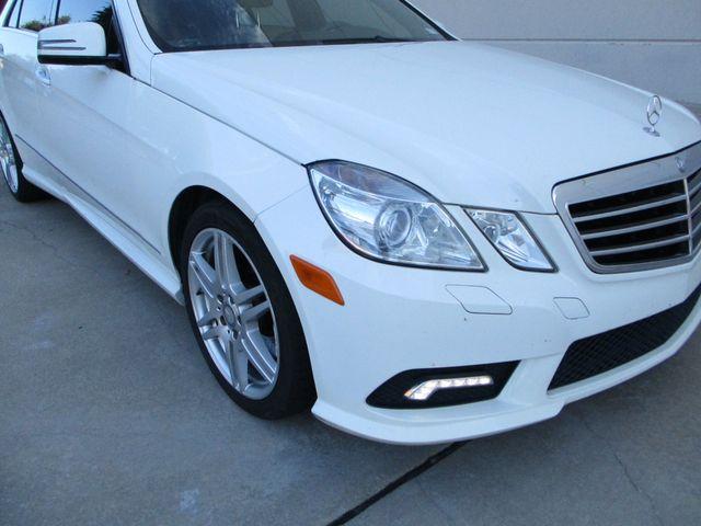 2010 Mercedes-Benz E 350 Luxury Plano, Texas 4