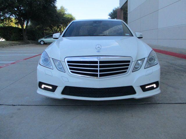 2010 Mercedes-Benz E 350 Luxury Plano, Texas 5