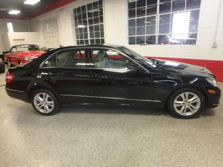 2010 Mercedes E350 4-Matic FULLY SERVICED, NEW BRAKES /TIRES/PLUGS & MORE! Saint Louis Park, MN 7