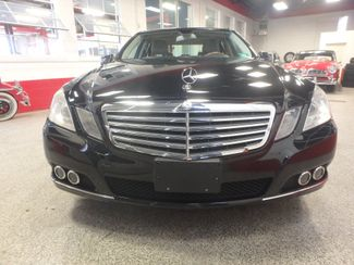 2010 Mercedes E350 4-Matic FULLY SERVICED, NEW BRAKES /TIRES/PLUGS & MORE! Saint Louis Park, MN 15