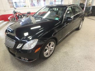 2010 Mercedes E350 4-Matic FULLY SERVICED, NEW BRAKES /TIRES/PLUGS & MORE! Saint Louis Park, MN 9