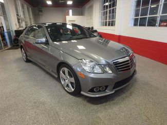 2010 Mercedes E350 4-Matic STUNNING!~ LUXURIOUS STYLE, LOADED, DVD Saint Louis Park, MN 0
