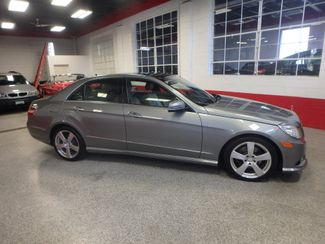 2010 Mercedes E350 4-Matic STUNNING!~ LUXURIOUS STYLE, LOADED, DVD Saint Louis Park, MN 1