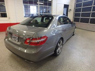 2010 Mercedes E350 4-Matic STUNNING!~ LUXURIOUS STYLE, LOADED, DVD Saint Louis Park, MN 12