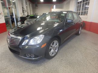 2010 Mercedes E350 4-Matic LUXURIOUS AND LOADED. DEAL OF THE YEAR Saint Louis Park, MN 2