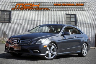 2010 Mercedes-Benz E 550 - Sport - P2 pkg - Keyless GO in Los Angeles