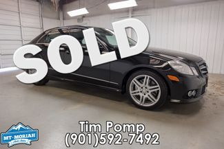 2010 Mercedes-Benz E 550 Luxury in  Tennessee