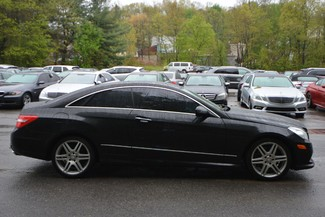 2010 Mercedes-Benz E 550 Naugatuck, Connecticut 5