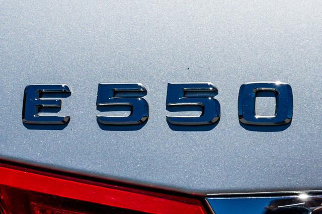 2010 Mercedes-Benz E 550 Luxury - P2 PKG - NAVI - HTD/CLD STS - XENON Reseda, CA 48