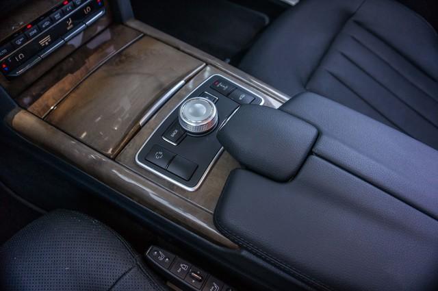 2010 Mercedes-Benz E 550 Luxury - P2 PKG - NAVI - HTD/CLD STS - XENON Reseda, CA 34