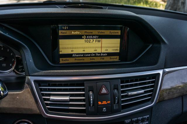 2010 Mercedes-Benz E 550 Luxury - P2 PKG - NAVI - HTD/CLD STS - XENON Reseda, CA 30