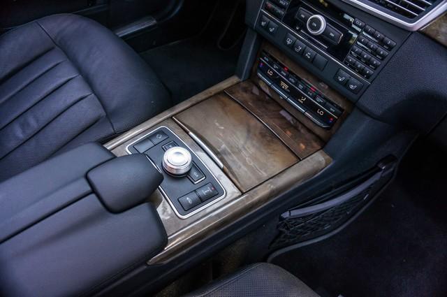 2010 Mercedes-Benz E 550 Luxury - P2 PKG - NAVI - HTD/CLD STS - XENON Reseda, CA 33
