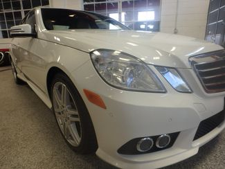 2010 Mercedes E550 4-Matic POWERFUL, LUXURIOUS, OVER-LOADED!~ Saint Louis Park, MN 21