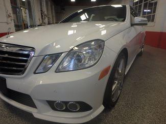 2010 Mercedes E550 4-Matic POWERFUL, LUXURIOUS, OVER-LOADED!~ Saint Louis Park, MN 23