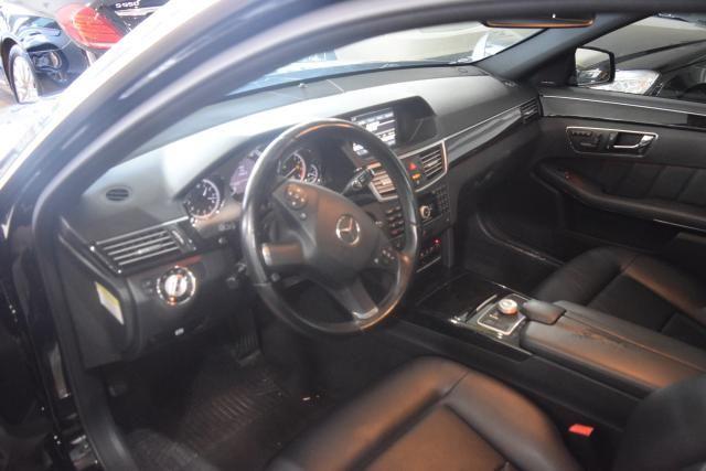 2010 Mercedes-Benz E-Class E350 4MATIC Luxury Sedan Richmond Hill, New York 10