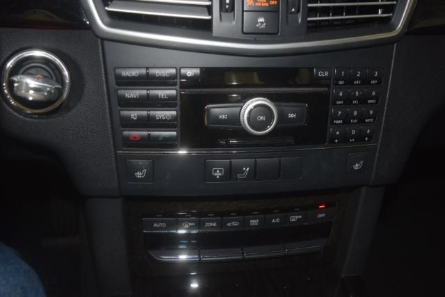 2010 Mercedes-Benz E-Class E350 4MATIC Luxury Sedan Richmond Hill, New York 16