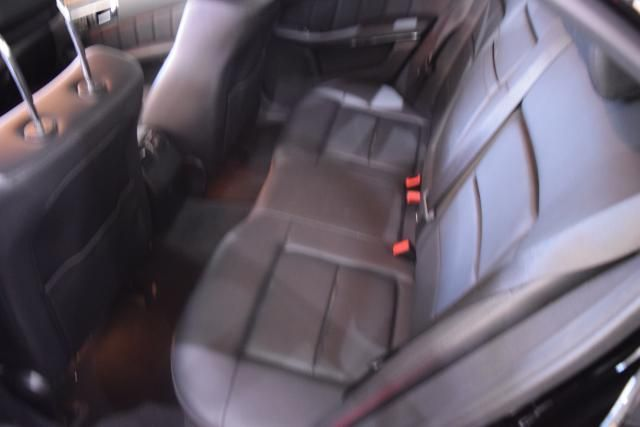 2010 Mercedes-Benz E-Class E350 4MATIC Luxury Sedan Richmond Hill, New York 6