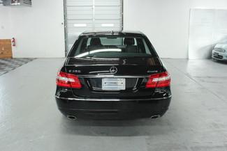 2010 Mercedes-Benz E350 4Matic Luxury Kensington, Maryland 3