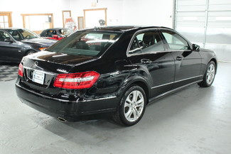 2010 Mercedes-Benz E350 4Matic Luxury Kensington, Maryland 4