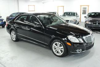 2010 Mercedes-Benz E350 4Matic Luxury Kensington, Maryland 6