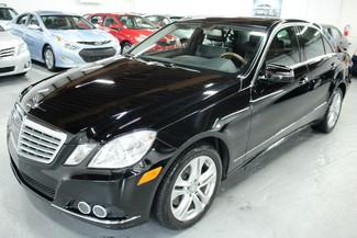 2010 Mercedes-Benz E350 4Matic Luxury Kensington, Maryland 8