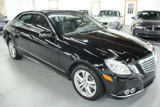 2010 Mercedes-Benz E350 4Matic Luxury Kensington, Maryland 9