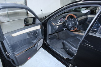 2010 Mercedes-Benz E350 4Matic Luxury Kensington, Maryland 13