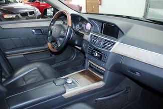 2010 Mercedes-Benz E350 4Matic Luxury Kensington, Maryland 73