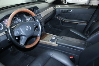2010 Mercedes-Benz E350 4Matic Luxury Kensington, Maryland 86