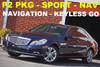 2010 Mercedes-Benz E350 Sport - premium 2 pkg - nav - keyless go BURBANK, California