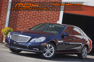 2010 Mercedes-Benz E350 Sport - premium 2 pkg - nav - keyless go in Los Angeles