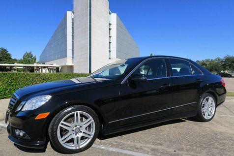2010 Mercedes-Benz E350  in Houston, Texas