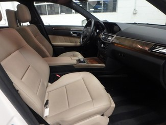 2010 Mercedes E350 4matic DVD~LARGE ROOF~ STUNNING LUXURY Saint Louis Park, MN 13
