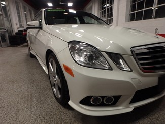 2010 Mercedes E350 4matic DVD~LARGE ROOF~ STUNNING LUXURY Saint Louis Park, MN 18