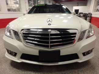 2010 Mercedes E350 4matic DVD~LARGE ROOF~ STUNNING LUXURY Saint Louis Park, MN 19
