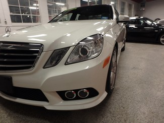 2010 Mercedes E350 4matic DVD~LARGE ROOF~ STUNNING LUXURY Saint Louis Park, MN 20