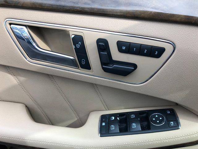 2010 Mercedes-Benz E350 4MATIC Sterling, Virginia 17