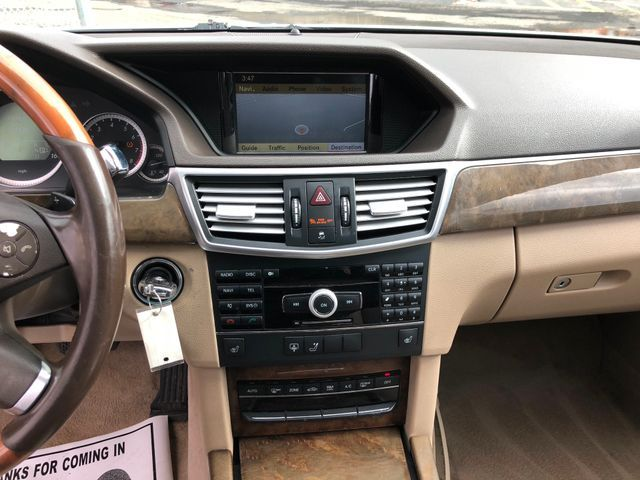 2010 Mercedes-Benz E350 4MATIC Sterling, Virginia 22