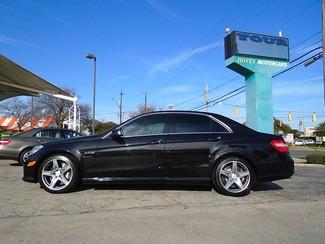 2010 Mercedes-Benz E63 AMG San Antonio, Texas