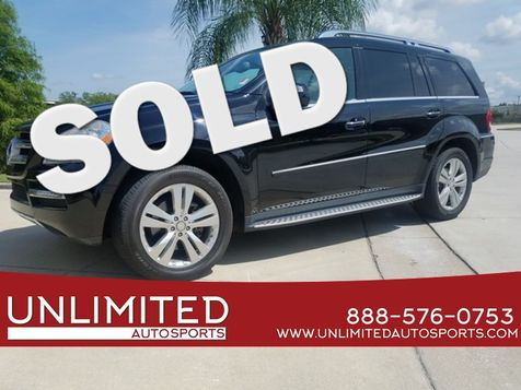 2010 Mercedes-Benz GL 350 BlueTEC in Tampa, FL