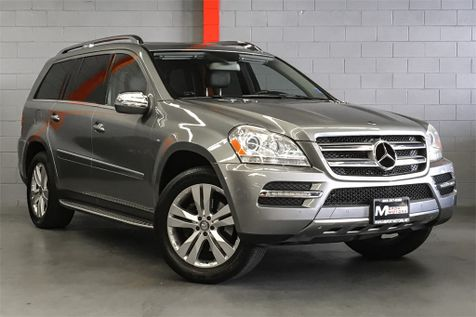 2010 Mercedes-Benz GL 350 BlueTEC in Walnut Creek