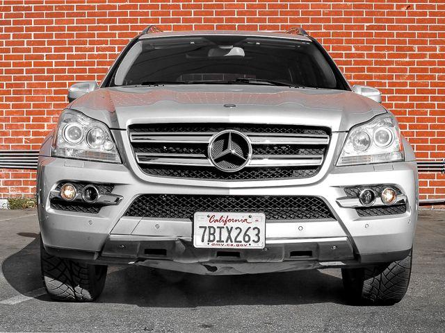 2010 Mercedes-Benz GL 450 Burbank, CA 2