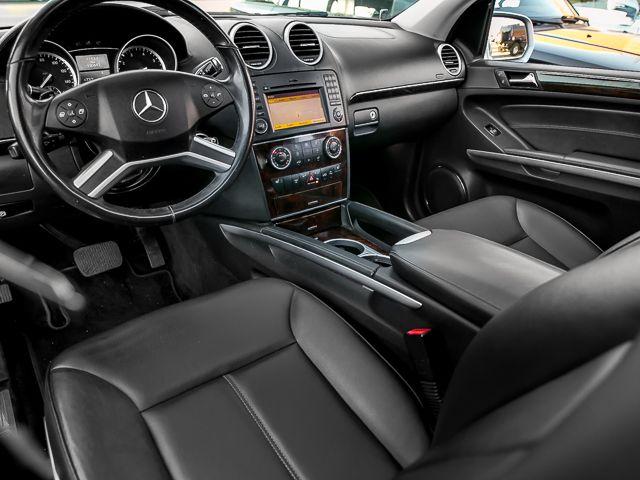 2010 Mercedes-Benz GL 450 Burbank, CA 9