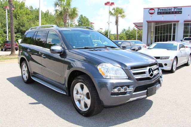 2010 Mercedes-Benz GL 450  | Columbia, South Carolina | PREMIER PLUS MOTORS in Columbia South Carolina