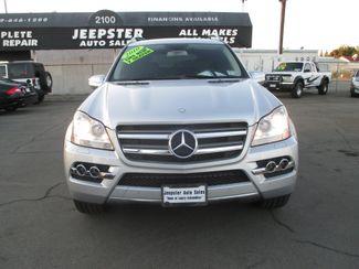 2010 Mercedes-Benz GL 450 4Matic Costa Mesa, California 1