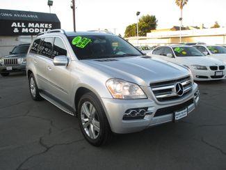 2010 Mercedes-Benz GL 450 4Matic Costa Mesa, California 2