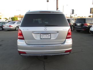 2010 Mercedes-Benz GL 450 4Matic Costa Mesa, California 5